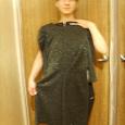 Отдается в дар Платье на Новый год, 46 размер