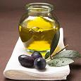 Отдается в дар Оливковое масло.