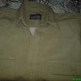 Отдается в дар Рубашка мужская р 52-54