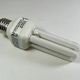 Отдается в дар Лампа IKEA 2P211/E27 — энергосберегающая 11 Вт