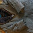 Отдается в дар Пальто женское, б/у, размер 44-46