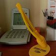 Отдается в дар шариковые ручки новые с лого 2 шт.