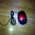 Отдается в дар Мышь USB.