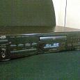 Отдается в дар CD проигрыватель JVC XL-V264