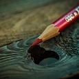 Отдается в дар Сувенирный карандаш «Горняк»73 г.в.