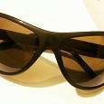 Отдается в дар Солнцезащитные очки (новые, женские)