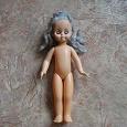 Отдается в дар Кукла, наверное на ХМ