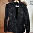 Отдается в дар Женская одежда (зимняя куртка, пиджак, кофточка), р-р 40-42