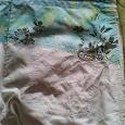 Отдается в дар бежевые летние штанишки 48 размера