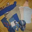 Отдается в дар Детская одежда на мальчика