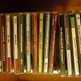 Отдается в дар Старые диски с играми, музыкой и софтом