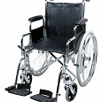 Отдается в дар Инвалидная коляска.