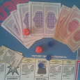 Отдается в дар Игра типа «Монополия»