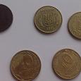 Отдается в дар монеты 10 коп. Украины