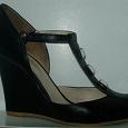 Отдается в дар Женская обувь на танкетке размер 39