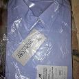 Отдается в дар Рубашки новые мужские из начала 90-х