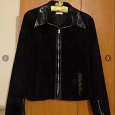 Отдается в дар Жакет-курточка женская 46 размер