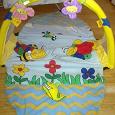 Отдается в дар Развивающий коврик для малыша.