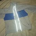 Отдается в дар Куртка от спортивного костюма рост 122