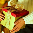 Отдается в дар Подарок-путешественник