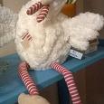 Отдается в дар Игрушка-мешок «Курица»