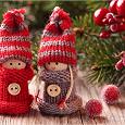 Отдается в дар Новогодний подарок для детей