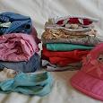 Отдается в дар Одежда для девочки р.86-92