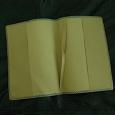 Отдается в дар обложка для книги или тетради