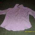 Отдается в дар блузка женская 44 размер