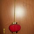 Отдается в дар Китайский фонарик