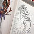 Отдается в дар 100 дар, книги «Как рисовать мангу?»