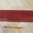Отдается в дар Коробка-шкатулка деревянная