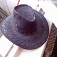Отдается в дар Шляпа типа ковбойской