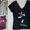 Отдается в дар Одежда для девочки на рост 140-146