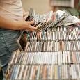 Отдается в дар Компакт диски MP3