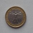 Отдается в дар Евро (неюбилейная)
