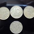 Отдается в дар Монетки Украины в погодовку: 10 копийок