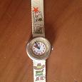 Отдается в дар Часы наручные, детские Swatch
