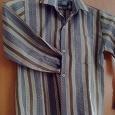 Отдается в дар Штанишки (рост 92) и две рубашки на мальчика 6-7 лет
