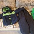Отдается в дар Зимние штаны и куртка на 4-5 лет