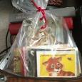 Отдается в дар Календарики (кот в мешке)
