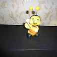 Отдается в дар Фигурка пчелки около 8 см