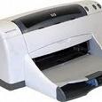 Отдается в дар Принтер HP DJ 940