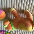 Отдается в дар Мягкие игрушки для малыша