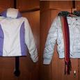Отдается в дар Куртки женские 44 (М) и жилетка