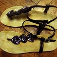 Отдается в дар обувь на разные времена года