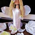 Отдается в дар Кукла ручной работы Angel Anna
