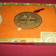 Отдается в дар А я настаиваю, что эта коробка из-под гаванских сигар -дар!