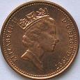 Отдается в дар монеты Англия