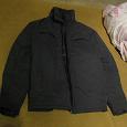 Отдается в дар Мужская куртка, размер 48-50
